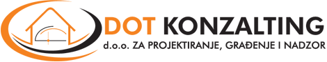 Dot Konzalting | Energetski certifikati | Legalizacija | Vještačenje | Nadzor | Sisak